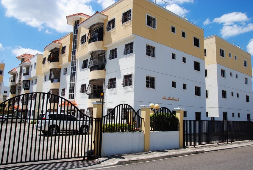 06-Residencial Radhamés I