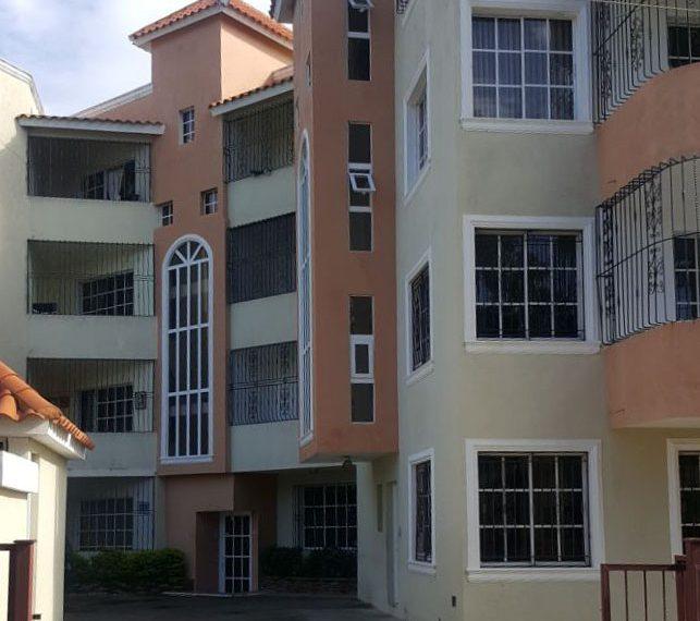 10-Apartamento Melendez