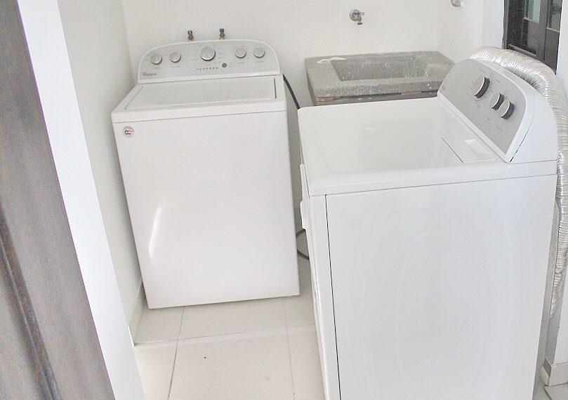 area lavado